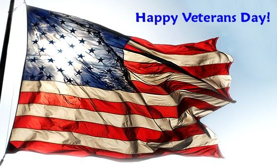 veterans day background