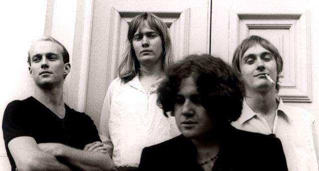 The Saints ((I'm) Stranded)