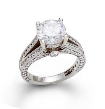 265 best engagement rings images on Pinterest Pretty engagement
