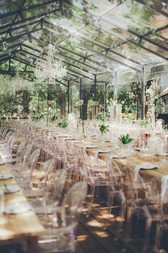 Magical Forest Wedding | SouthBound Bride | http://southboundbride.com/magical-forest-wedding-at-die-woud-by-fiona-clair | Credit: Fiona Clair