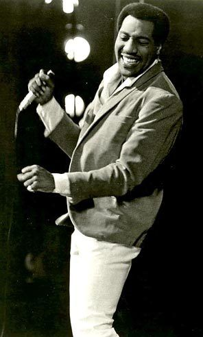 #Otis Redding / 1941-1967 / age 26 / plane crash