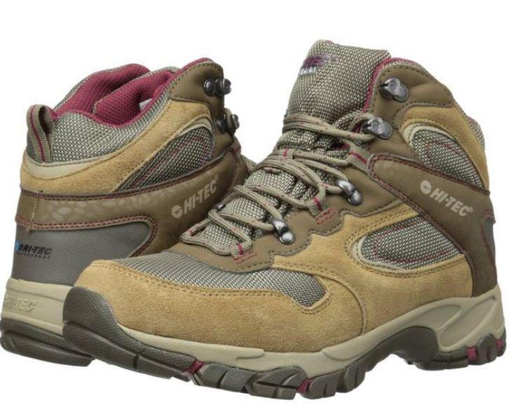 Hi-Tec Altitude Lite I WP Hiking Boots for Women