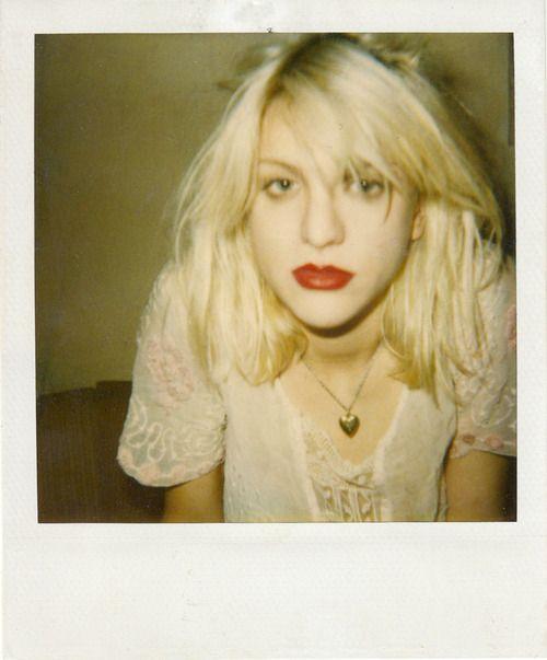 Courtney Love 1991