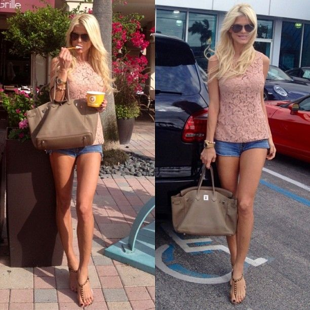 More of Victoria Silvstedt @victoriasilvstedt