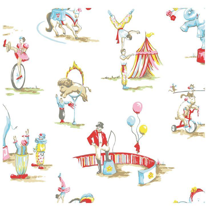circus patterns printable - photo #39