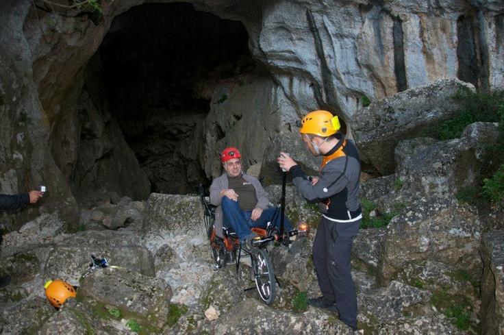 Radiobici tra Tex Willer e le grotte di supramonte - 8 Fonte: Radiobici.it
