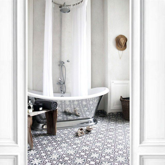 Stand Out Freestanding Bathtubs Bathroom Pinterest