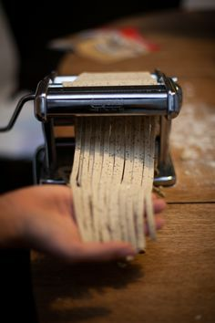 #Pasta de #quinoa que no lleva gluten