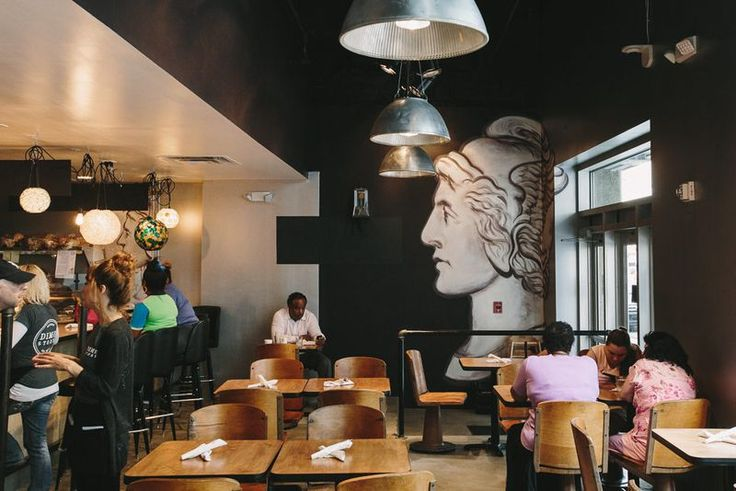 Dime Store Open Today: Take A Look Inside - Eater Detroit