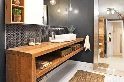5 règles d'or pour l'aménagement de la salle de bain Sylvie Méthot Courtier immobilier résidentiel, Laval, RE/MAX Immo-Contact