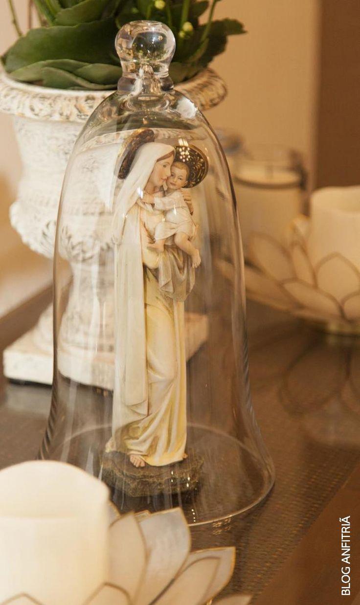 batizado | Anfitriã como receber em casa, receber, decoração, festas, decoração de sala, mesas decoradas, enxoval, nosso filhos