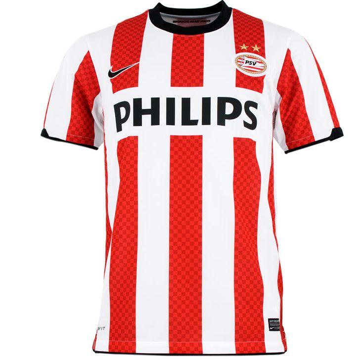 NIKE - PSV EINDHOVEN MAGLIA UFFICIALE 2012