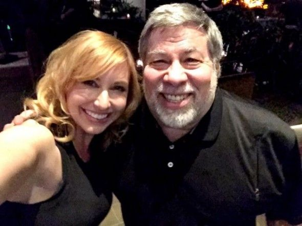 Steve Wozniak may get his own gadget-focused reality TV show
