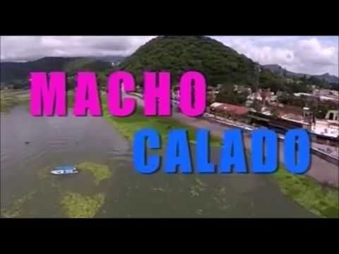 Macho Calado (Sin Censura) - Pelicula Completa 2016 - YouTube