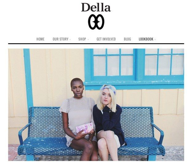 Della | Community Post: 13 Eco-Friendly Fashion Brands For A Cruelty-Free Closet