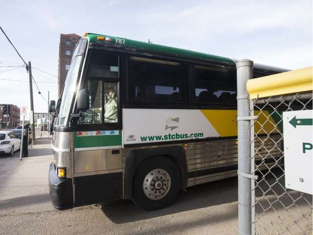 STC's buses, equipment, other assets for sale to the public