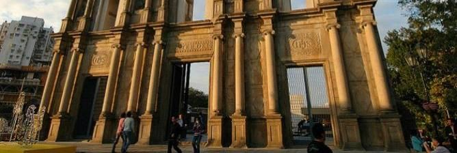 Macau's Best Museums and Galleries