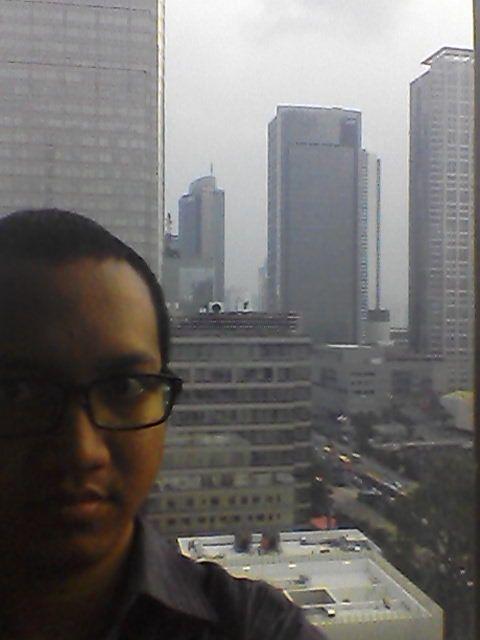 Thamrin Central of Jakarta
