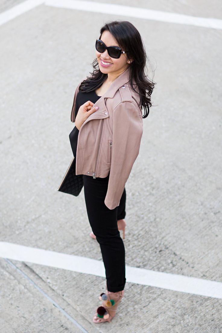 Blushing Blogger