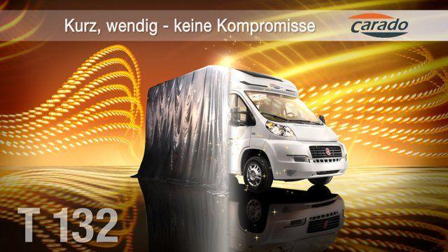 Zum Launch des neuen Carado T132, ein kompaktes Reisemobil unter 6 Meter Länge produzierte das Team von Nachbar Fotografie einen Produktfilm. Filmaufnahmen mit interessanten Kamerafahrten für das Exterieur, CGI für den Premierenhintergrund und High-End Fotografie für die Interieurfotografie paaren sich zu einem attraktiven zwei Minuten Video. Carado, ein Unternehmen der Hymer Gruppe, ist auf moderne Reisemobile und Caravans mit kompletter Ausstattung im Einsteiger Preissegment spezialisiert…