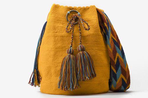 Susuu Wayuu Liso Amarillo