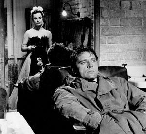 Look back in anger tony richardson 1959 film kitchen sink a taste of honey pinterest - British kitchen sink films ...