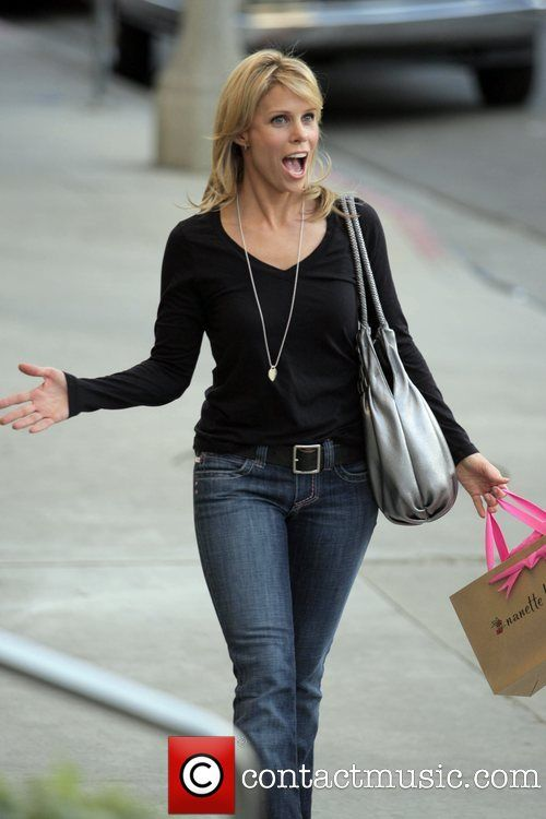 cheryl hines hot | Cheryl Hines Cheryl Hines Large Picture