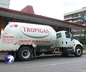 Camiones pesados tendrán restricción de ingreso a la capital este fin de semana