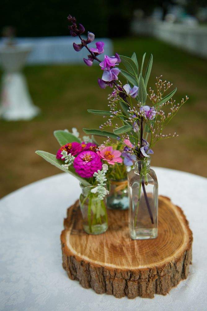new york real wedding meghan peter wellwed in new york wedding florals pinterest. Black Bedroom Furniture Sets. Home Design Ideas