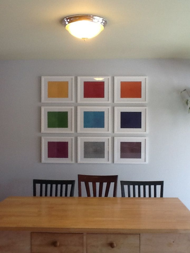 8 Best Dining Room Art Images On Pinterest