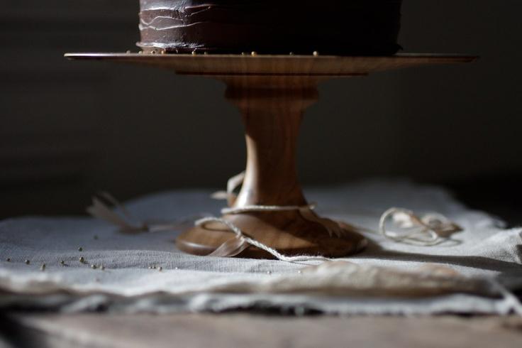 Herriott Grace cake stand.
