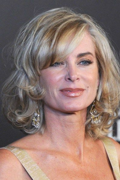 Eileen Davidson. Still beautiful after all these years.