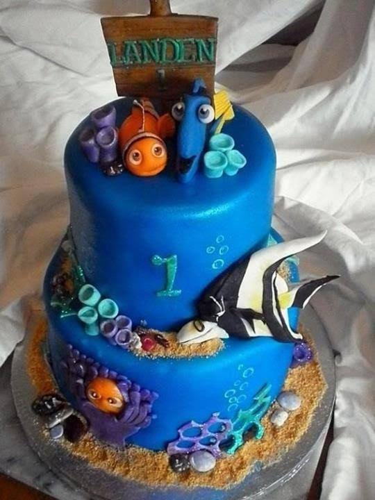 25 tortas de peliculas para una fiesta al estilo hollywood 23