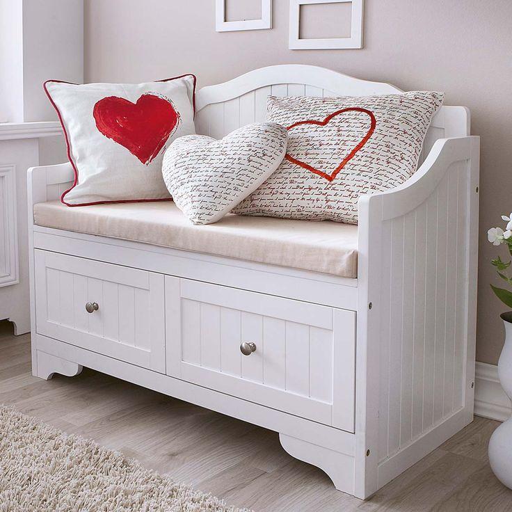 die besten 25 sitzbank flur ideen auf pinterest w rfelregale k cheneinrichtung mal anders. Black Bedroom Furniture Sets. Home Design Ideas
