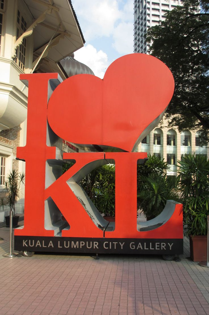 I love KL.. Kuala Lumpur.. May 2015.. I love it.. But Indonesia is way better..