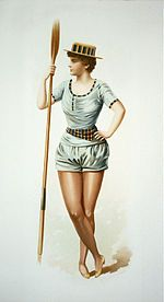 Rowing (sport) - Wikipedia, the free encyclopedia
