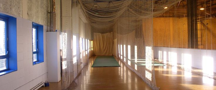 Photo of Sports Gallery Cricket Nets 1 at Mill Hill School