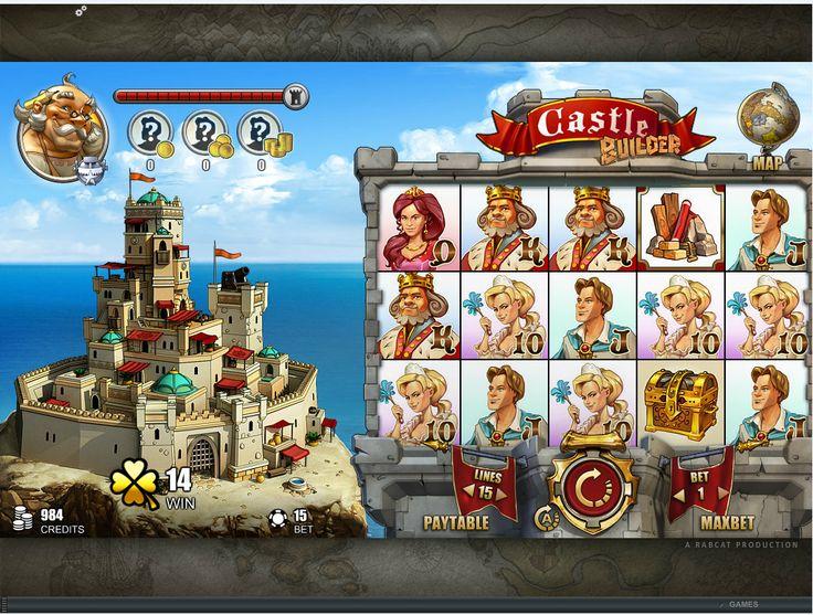 royal vegas casino online games