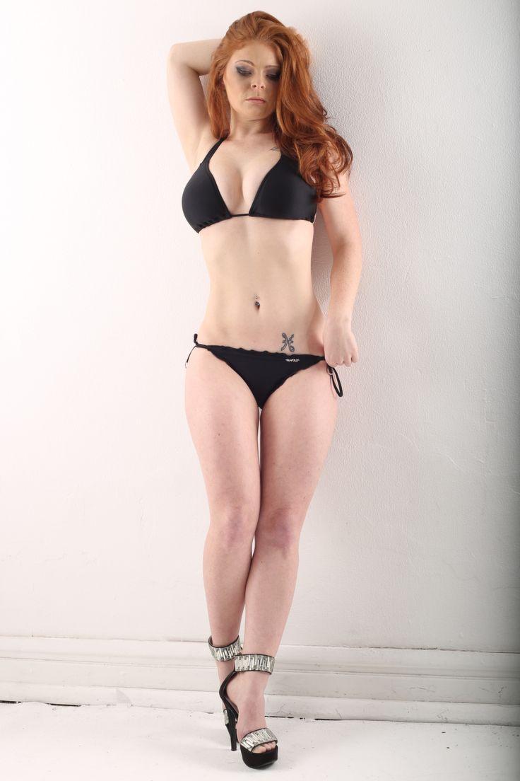 Candice Elizabeth Sexy Redhead Candice Elizabeth