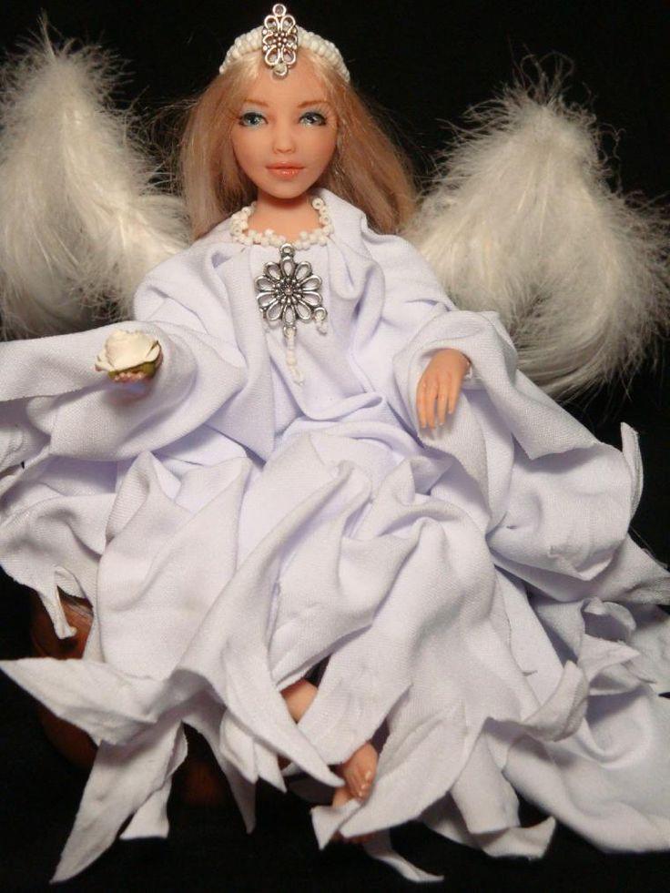 Время расцвета- Аукцион на куклу - Ярмарка Мастеров - ручная работа, handmade