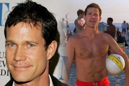 dylan walsh actor