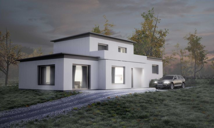 Private Project | House in the Suburbs