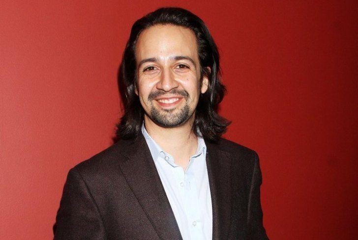 """'Hamilton""""s Lin-Manuel Miranda Cast in 'Mary Poppins' Sequel"""
