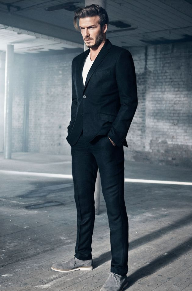 David Beckham para H&M http://www.vermaisdesign.com.br/david-beckham-para-hm/design/