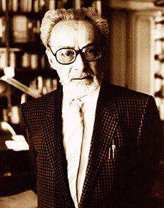 Primo Levi - Wikipedia