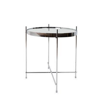 table basse design ronde cupid small zuiver - Fantastisch Einrichtungsstile 2015