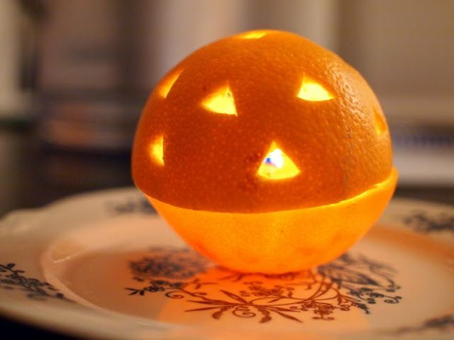 orange peel candle How to: make a candle out of an orange you can cut a small hole in the other orange peel so the candle how to make a candle from an orange.
