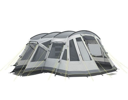 Outwell Montana 6P Tent - Big Summer Tent Sale, brilliant value family camping