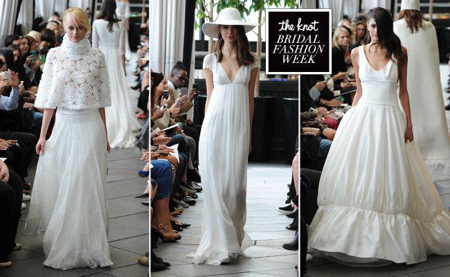 Delphine Manivet Fall/Winter 2015 Wedding Dresses   Kurt Wilberding…