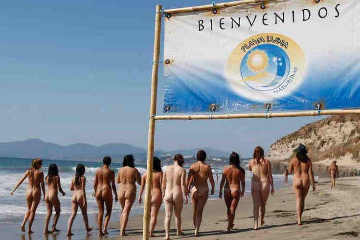 Nudist camps in northern ireland
